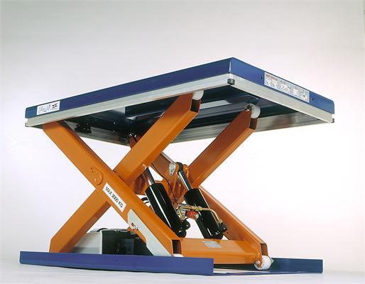TT 3000 подъёмный стол