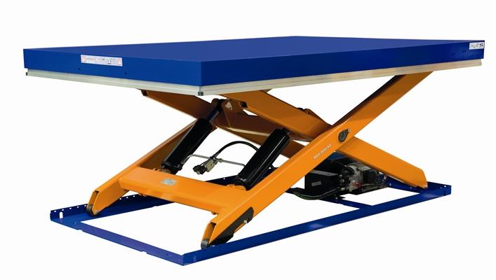 Для магазина. Решения на базе столов TS 2001B