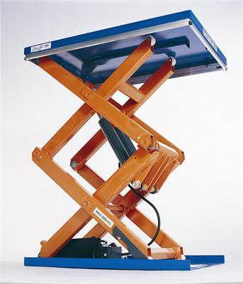 Гидравлический стол Edmolift TMD 3000