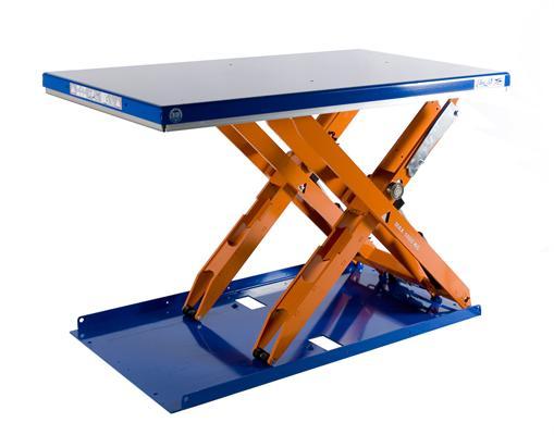 Низкопрофильный подъемный стол TCL 2000GB