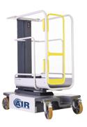 Подъемная платформа AIR