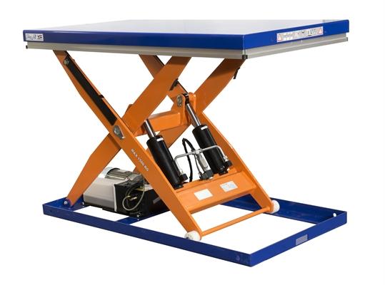 Подъемный стол CB 1500B