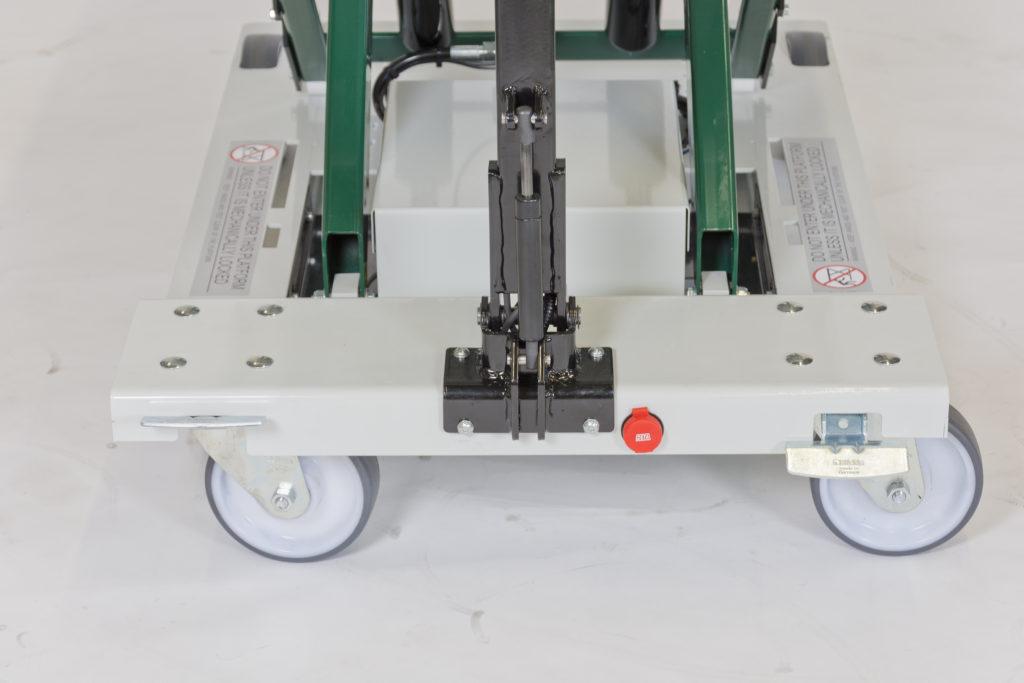 Гидравлическая тележка EZ 1001B
